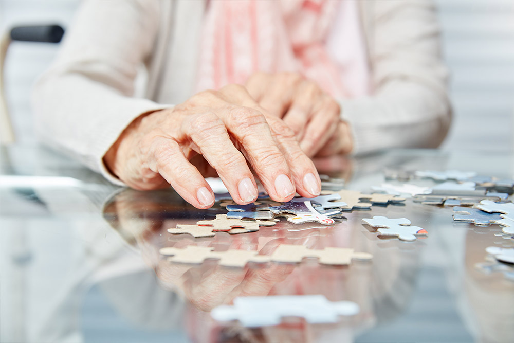 Memory Care Innovations to Feel at Home
